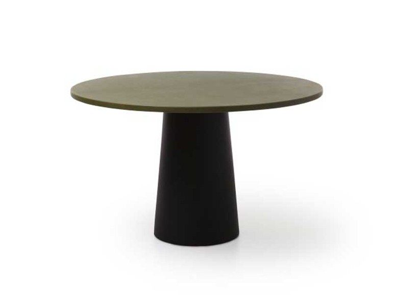 Container Tafel Moooi : Mdf table container table top skai container collection by moooi