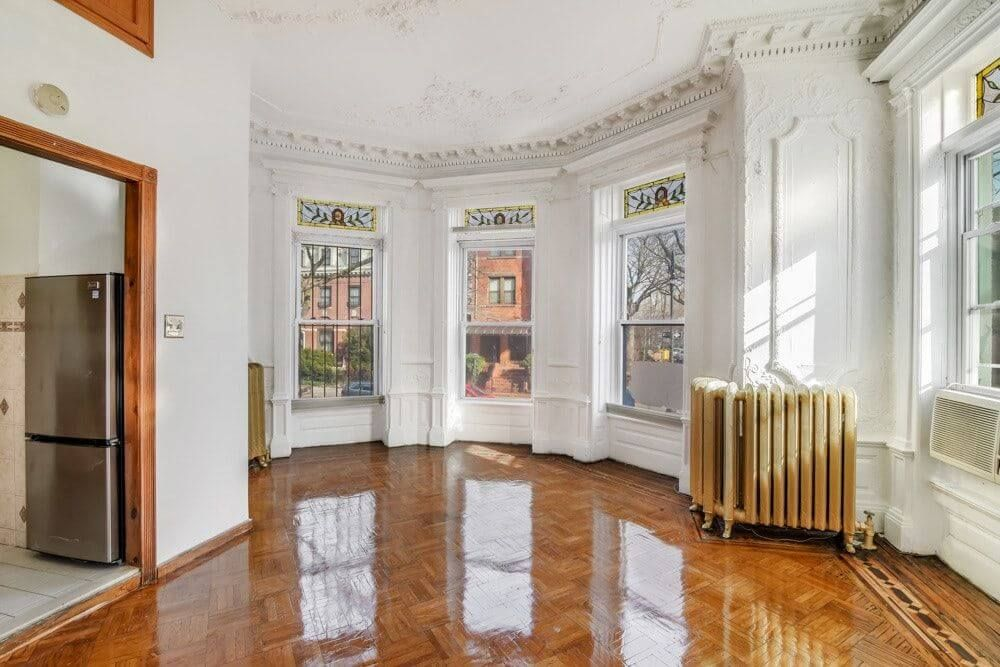 Brooklyn Homes for Sale in Bed Stuy
