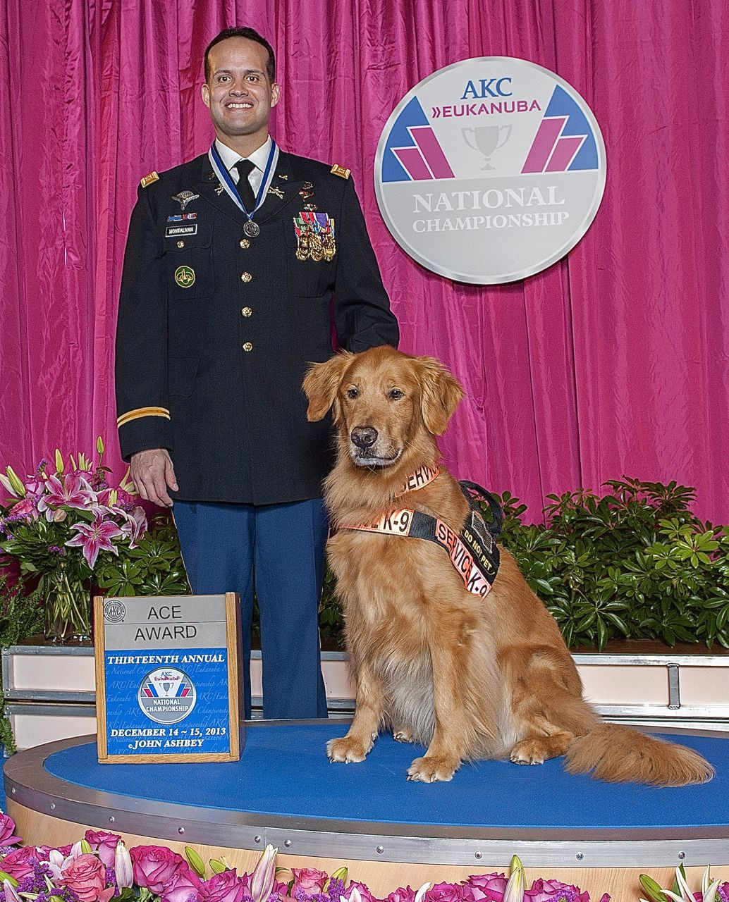 2013 American Kennel Club Akc Eukanuba National Championship