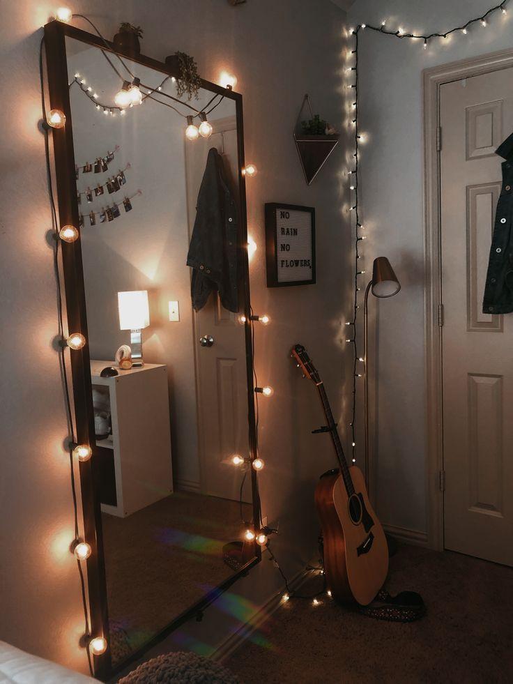 Traumraum - Zimmer ideen #cutedormrooms