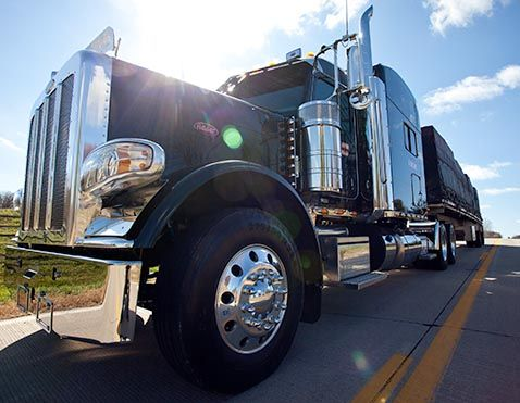 Michael Lynick Truck Pictures