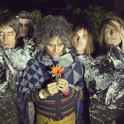 Dissected: The Flaming Lips