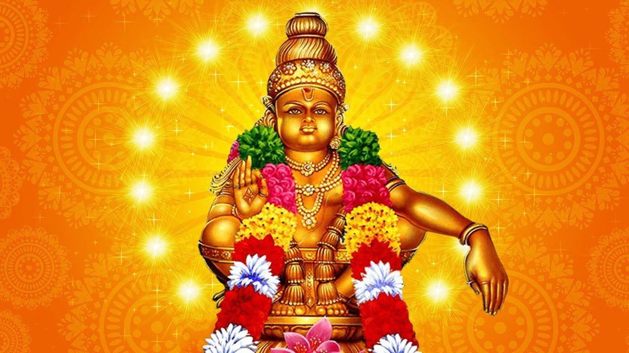 Lord #Ayyappa #Devotional #Songs #TamilSongs - Unni Menon