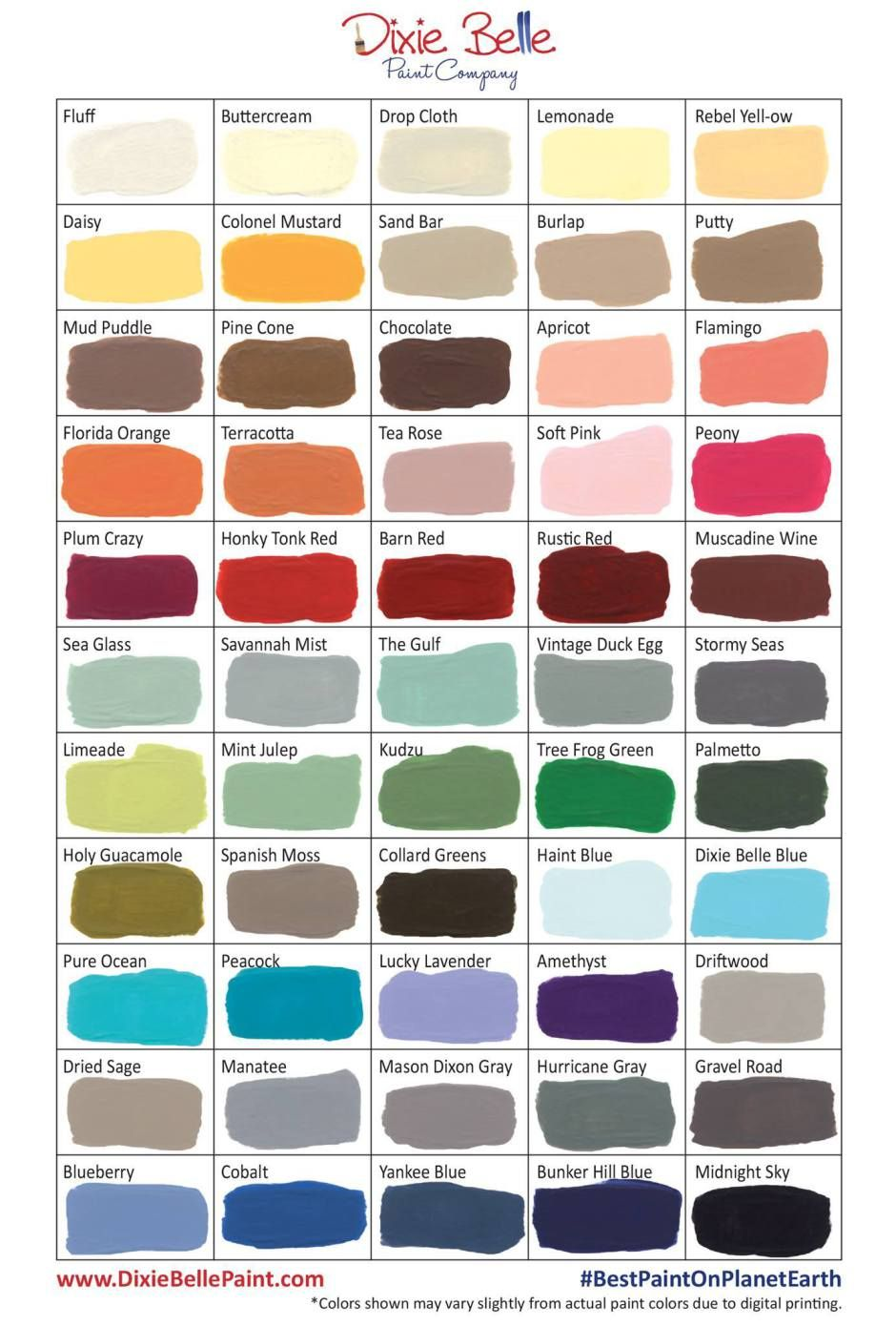 dixie belle chalk paint Everything About Dixie Belle Paint Is Easy Peasy   Except Choosing  dixie belle chalk paint