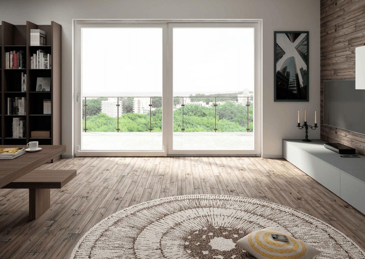 fen tre pvc oknoloplast mf habitat les fen tres en pvc r alis es par notre partenaire. Black Bedroom Furniture Sets. Home Design Ideas