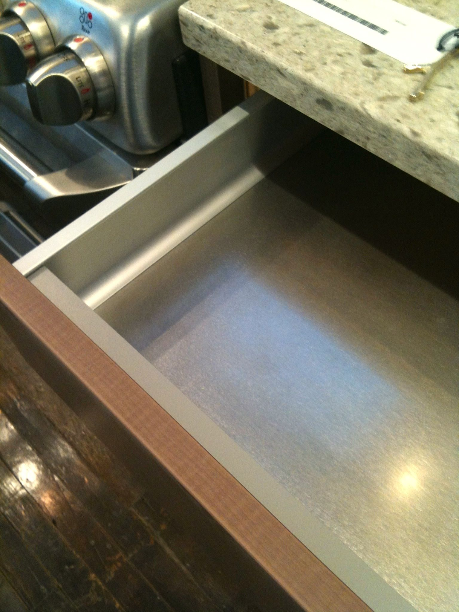 liners cabinets drawer cabinet kitchen