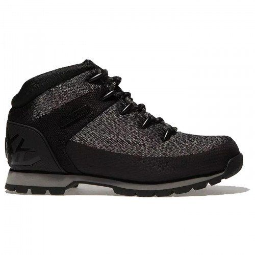 Timberland Mens Euro Sprint Hiker Fabric Ankle Boots | New