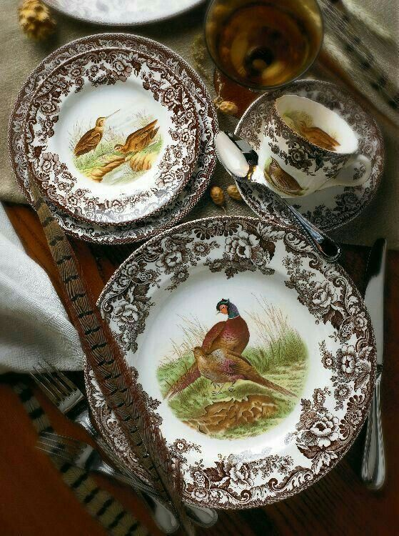 Explore Fall Table Thanksgiving Table and more! & Pin by Carla Aben on ...The Bittersweet lane Cottage ...