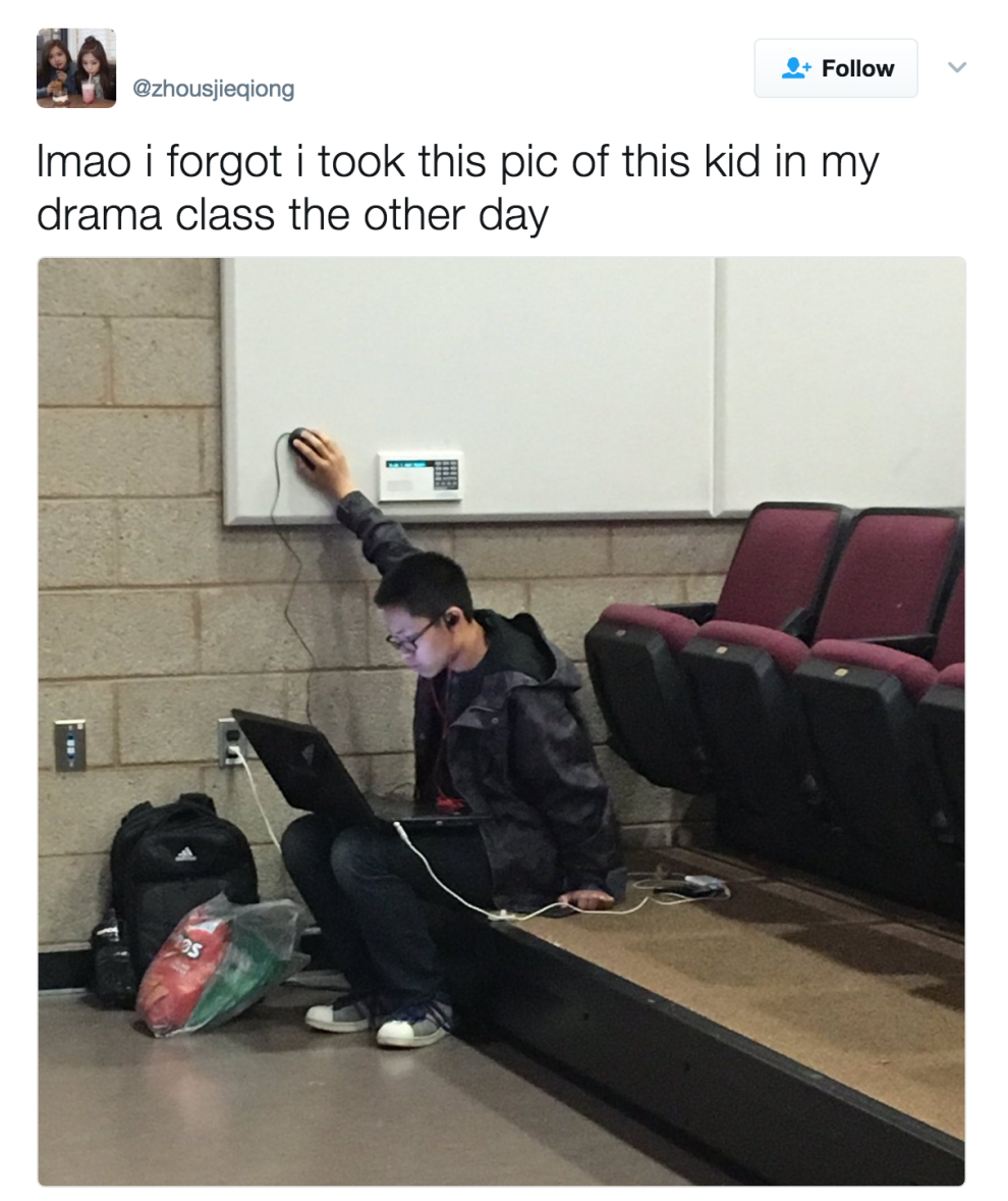 31 Times The Classroom Was The Most Extra Place On Earth Funny Relatable Memes Stupid Funny Memes Haha Funny