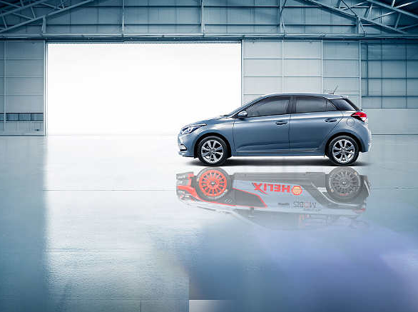new car release in 20142018 Hyundai I20 Turbo Edition Release date Rumors Concept