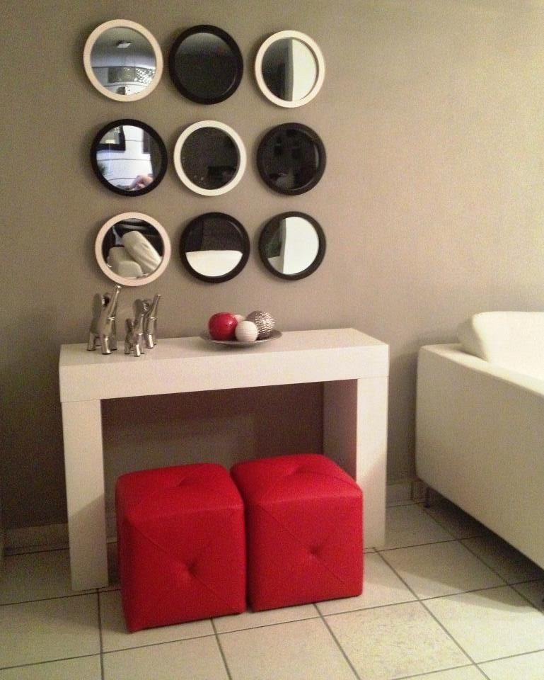 Decora home pr home decor pinterest modern console for Decora home