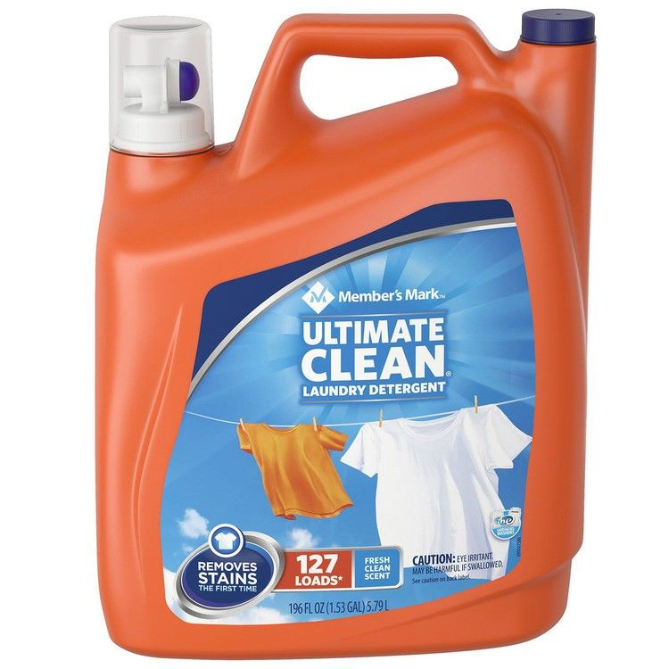 This Big Box Store S Laundry Detergent Gets Rave Reviews And
