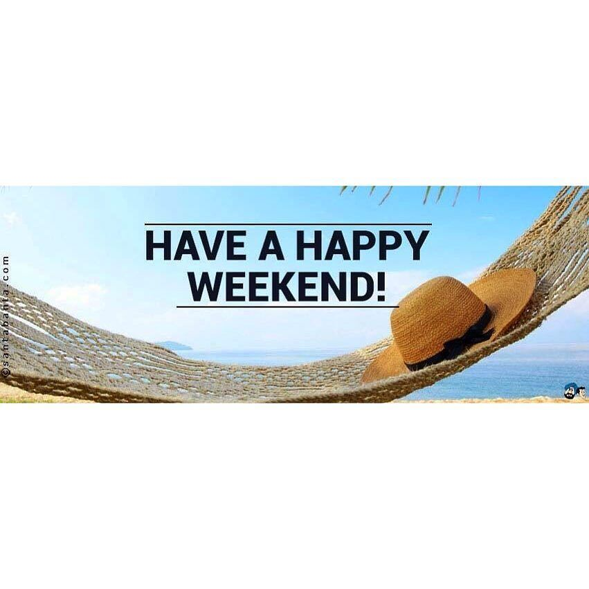 HAVE A HAPPY WEEKEND ! . #Dental-Care #dentist
