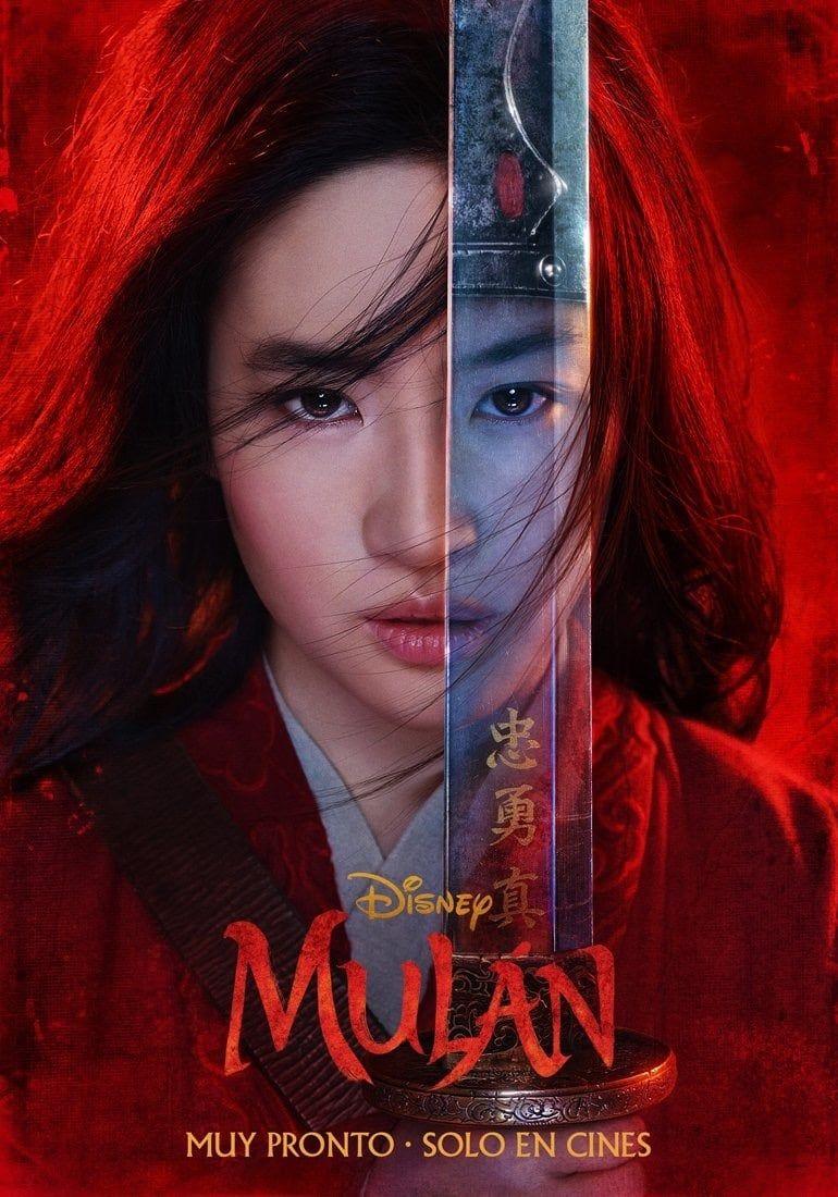 Mulan Full Movie Hd Online 2020 English Quality Dvdrip Film