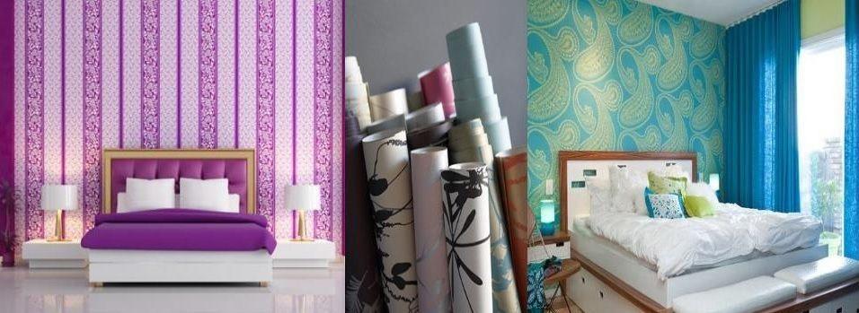 Harga Wallpaper Dinding per Meter Terbaru Februari \u2013 Maret 2017 | All Wallpapers ...