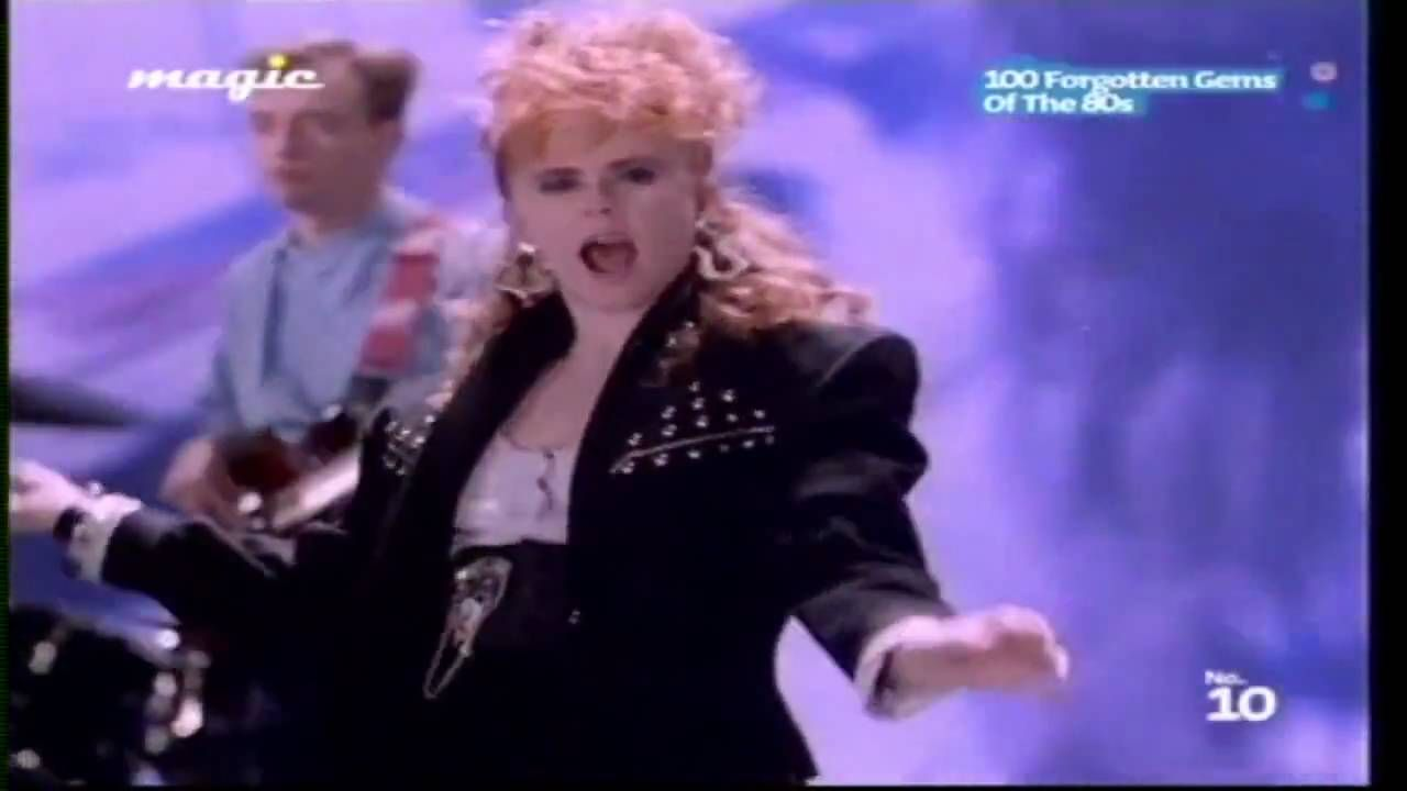 T'Pau - Heart And Soul - original video mp4 | Music