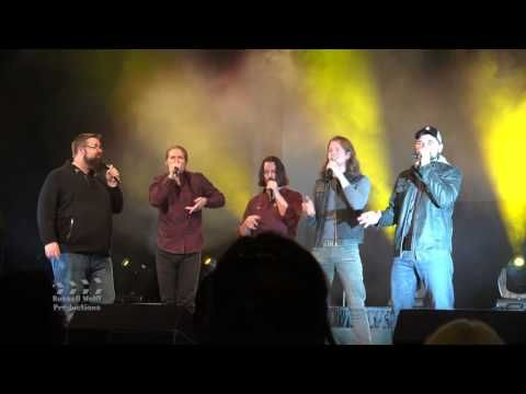 hf country christmas tour children go where i send thee in 4k - Free Country Christmas Music