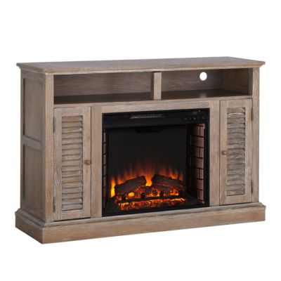 Southern Enterprises Eastford Fireplace Tv Stand Reviews