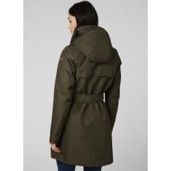 Photo of Helly Hansen W Welsey Ii Trench Insulated | S,m,l,xl | Grün | Damen Helly Hansen