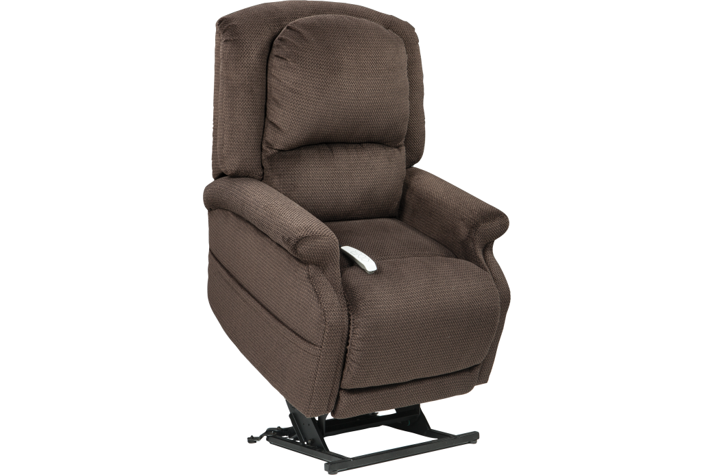 Stardust Infinite Position Lift Chair Power Recliners Chair