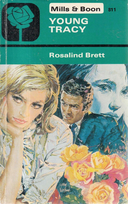 Rosalind Brett Harlequin romance novels, Harlequin