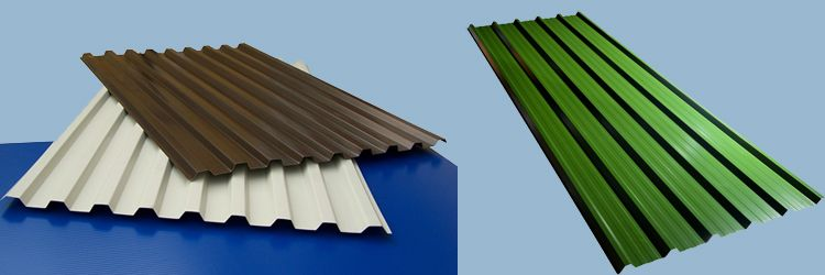 Our Metal Roofing Sheets Manufacturing Organization Is One Of The Best And Highly Recommended To Provide Pr Sheet Metal Roofing Metal Roof Steel Roofing Sheets