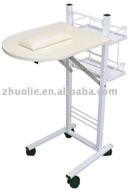 New Portable Manicure Table Nail Salon Furniture For Sale