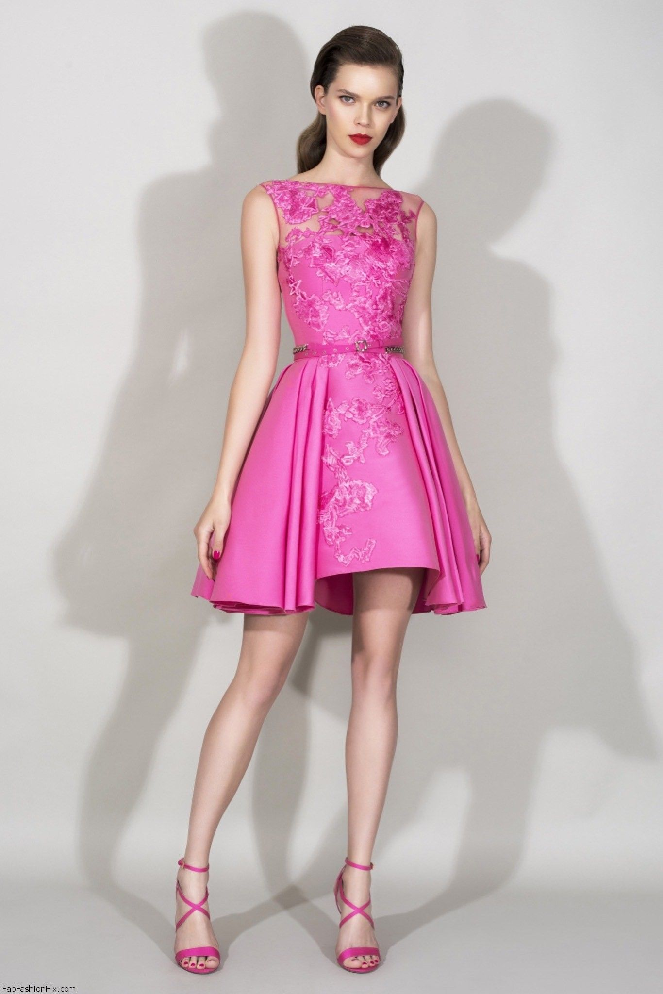 Zuhair Murad Resort 2016 Collection. #zuhairmurad | Beautiful ...