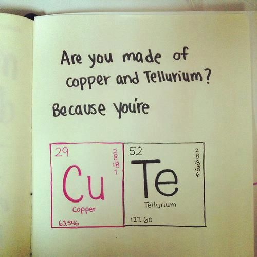 Periodic table of elements jokes tumblr urtaz Gallery