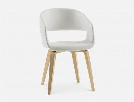 Modern Chairs Kitchen Dining Room Structube Fauteuil Salle