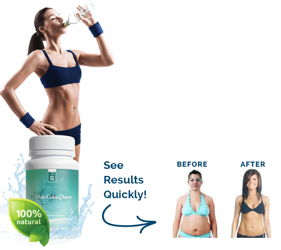 Weight Loss Supplement Sprinkle On Food