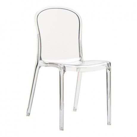 Chaise Design Victoria En Plexi 4 Avec Images Chaise Transparente Decoration Chambre Chaise