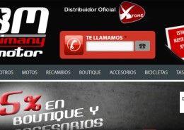 Diseño Web Interal - Diseño Web Argentina - Posicionamiento SEO - SkynetCom