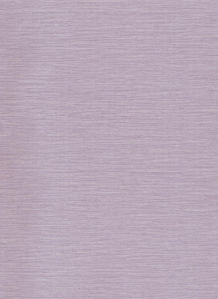Lavender textured wallpaper. $13.37 per roll.