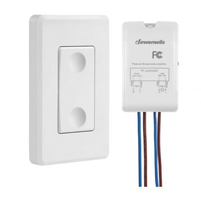 Pin On Top 10 Best Wireless Light Switches