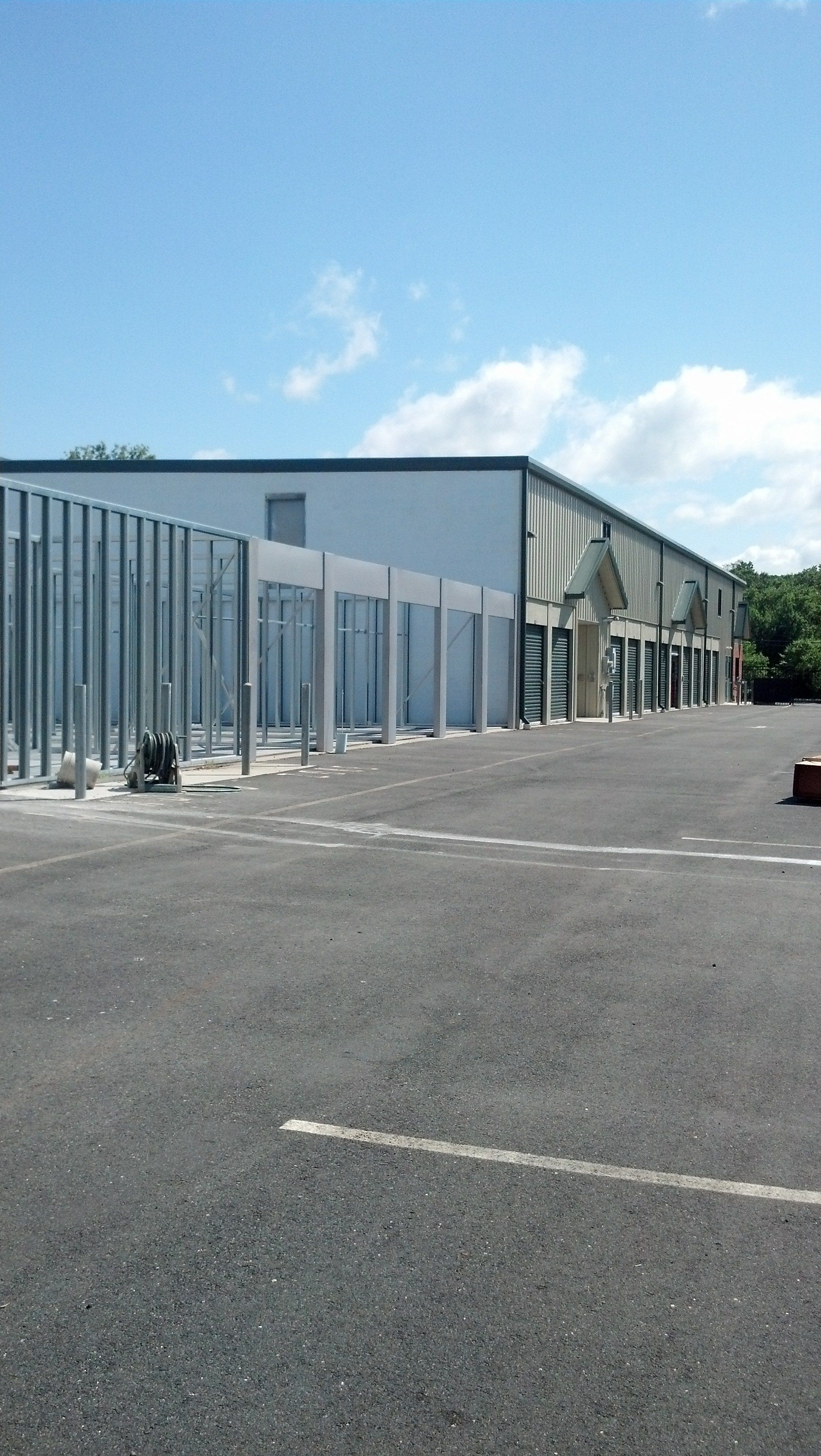 New Facility Being Built 1577 Reed Road Pennington Nj 08534 Taking Reservations Now Manager Hoganstora Self Storage Self Storage Units Affordable Storage