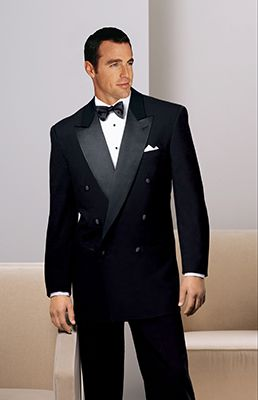 mens double breasted tuxedos - Google Search