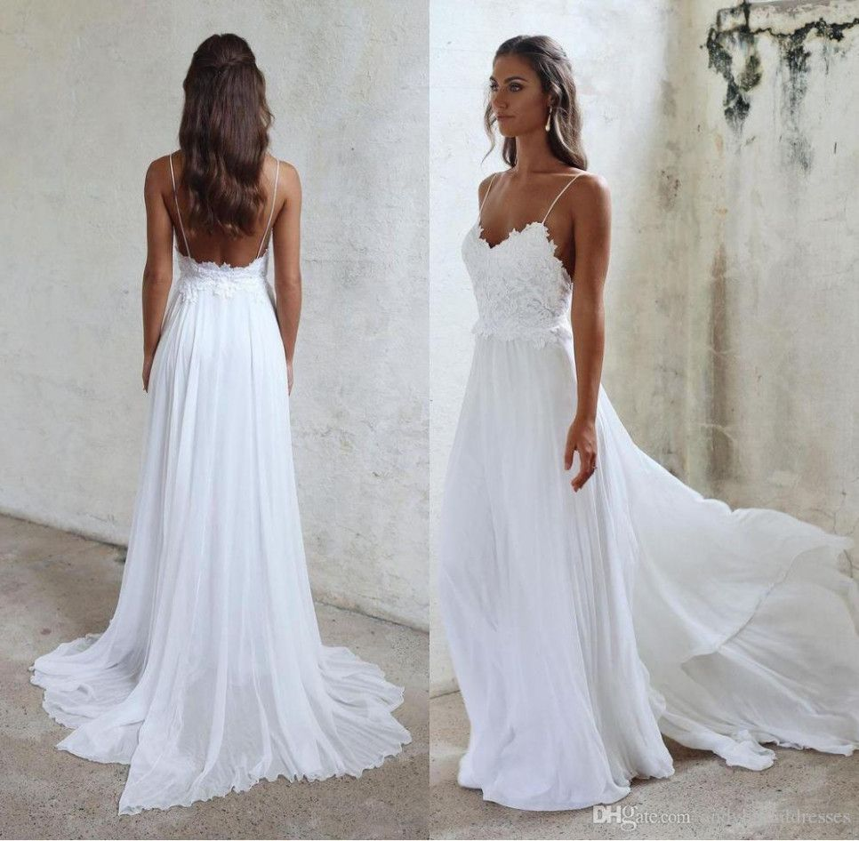 15 Things You Didnt Know About Beach Wedding Gowns Beach Wedding Gowns Https Ift Backless Bridal Gowns Beach Wedding Dress Boho Simple Wedding Dress Beach