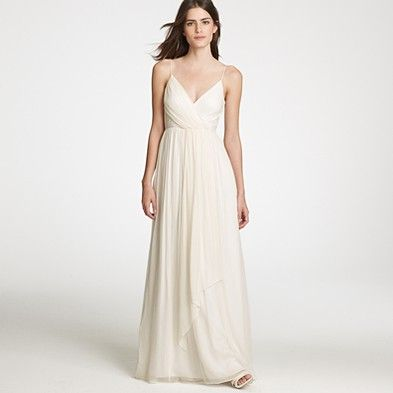 J Crew Ivory Silk Karlie Ball Gown Wedding Dress Size 0 Xs 61 Off Retail Ball Gown Wedding Dress Ball Gowns Wedding Dress Sizes