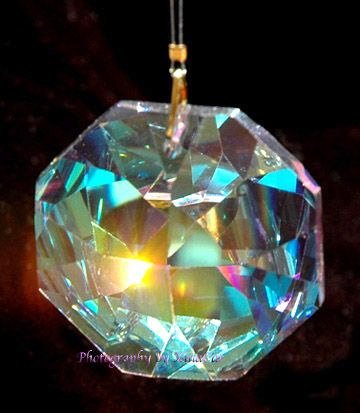 Swarovski Crystal Prisms  9c45051e59