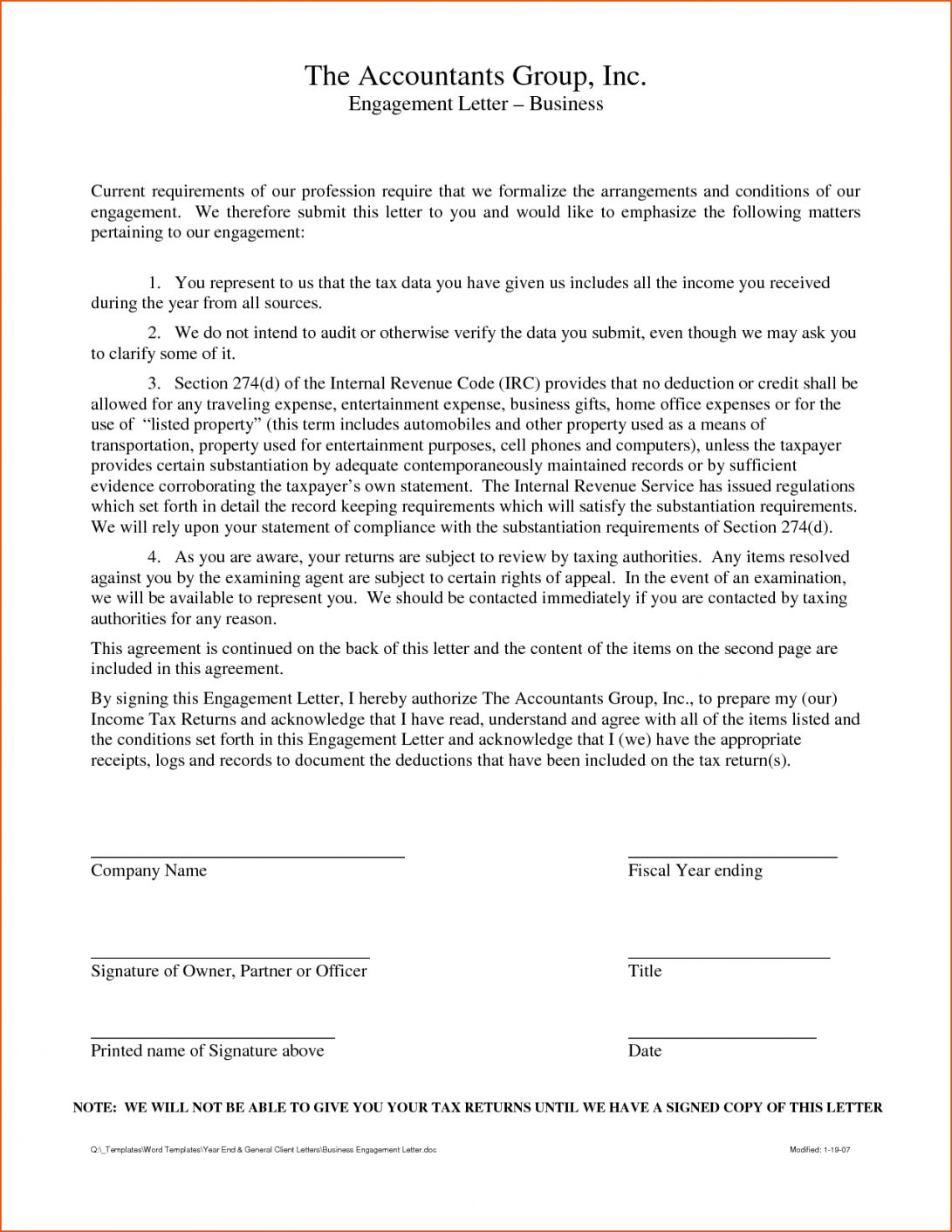 Professional Letter Format Template New To A Copy 021