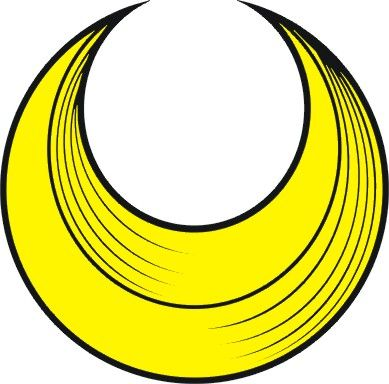 heraldry crescent moons - photo #17