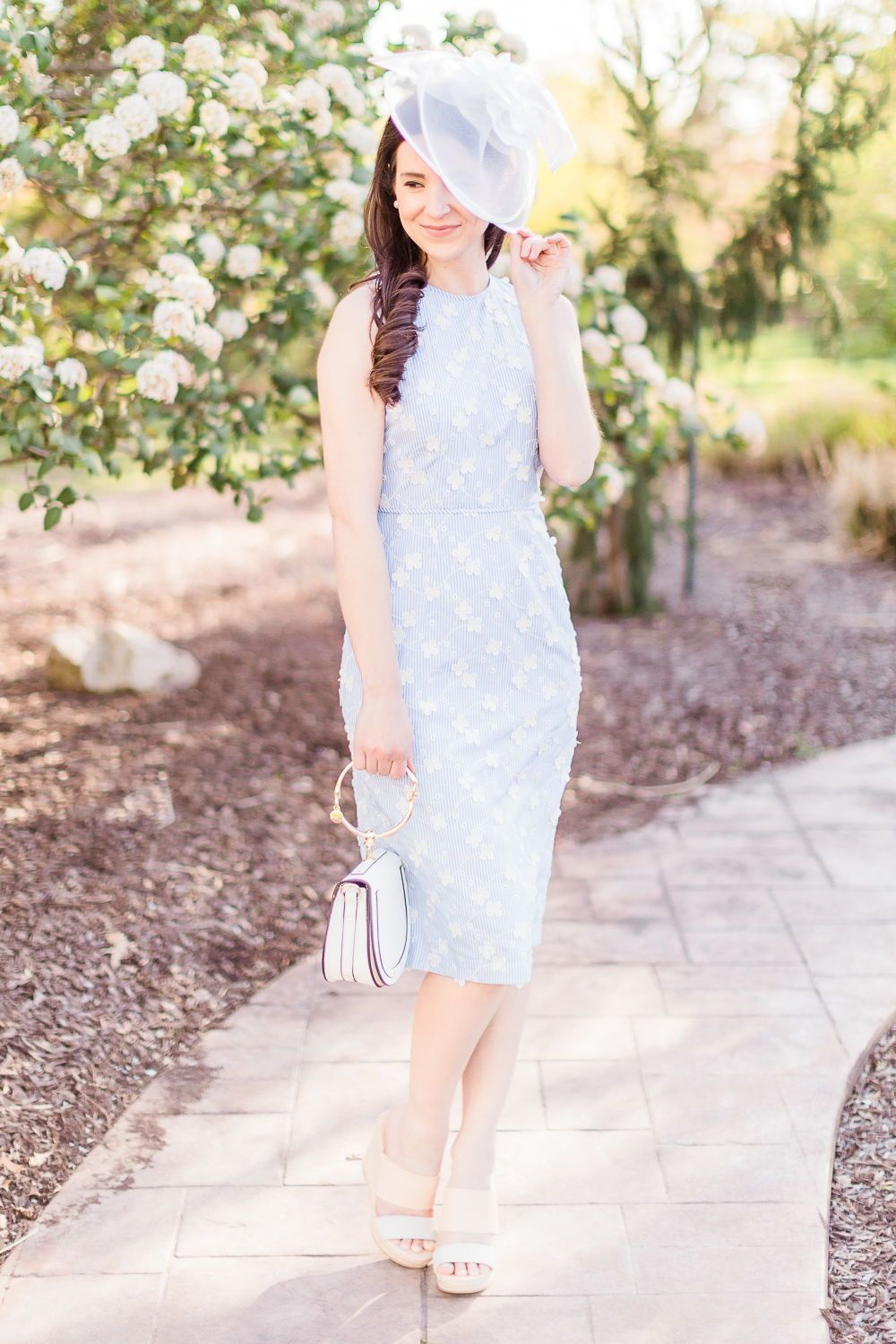 a37d5681aa597 What to Wear to the Kentucky Derby: 3 Derby Day Oufit Ideas | Top ...