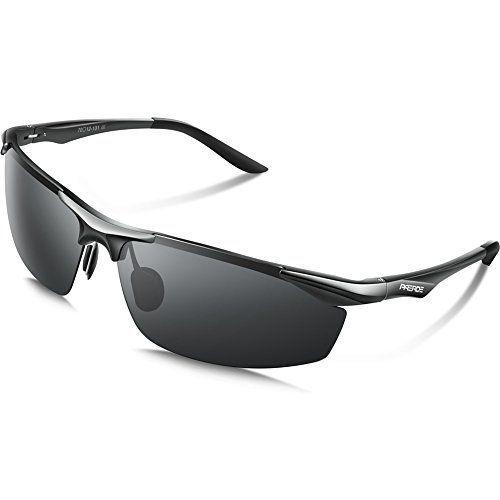UK Golf Gear - Paerde Sports Sunglasses Polarized for Running ...