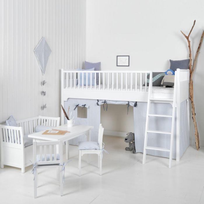 Kinderzimmer skandinavisch einrichten, leicht gemacht! | Pinterest ...