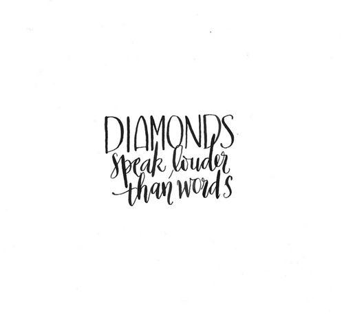 Jewelry Quotes Jewelry Quotes Sparkle Quotes Diamond Quotes