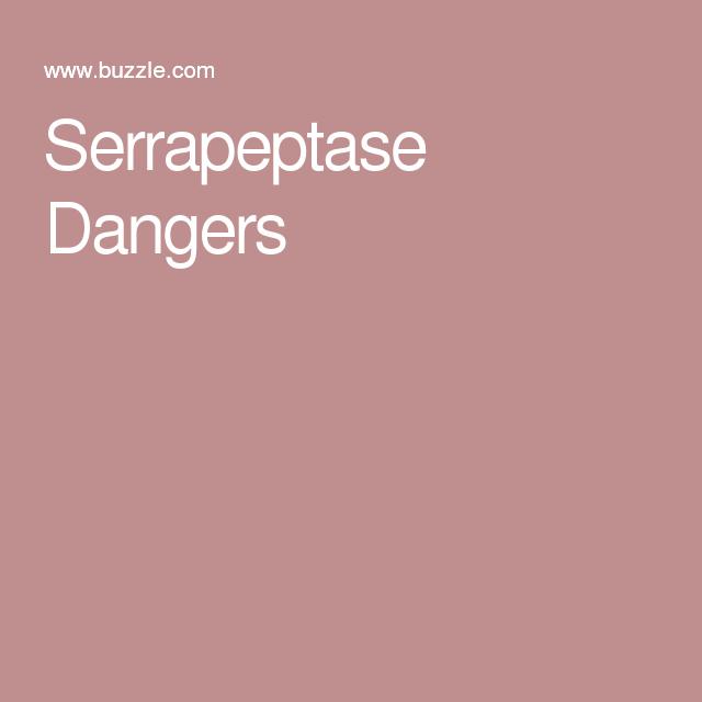 11 Best Serrapeptase Ideas Serrapeptase Health Serrapeptase Benefits