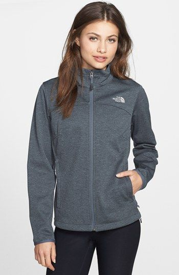 The North Face 'Canyonwall' Jacket available at #Nordstrom