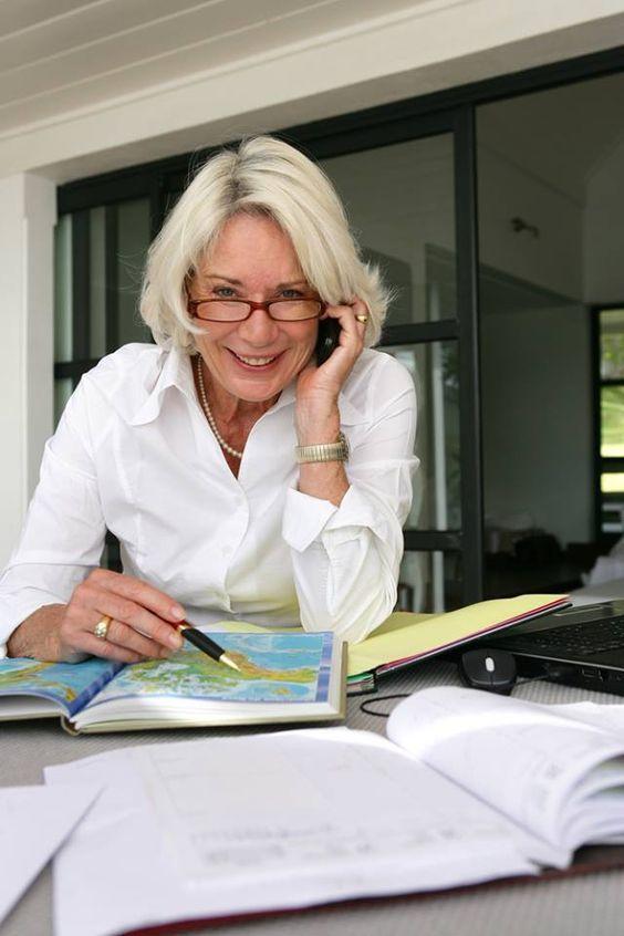 Job for seniors over 60