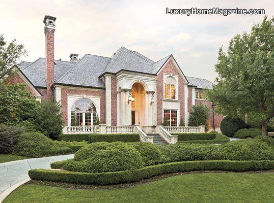 Dallas Luxury Homes And Real Estate | Los Arboles Estate